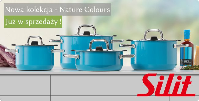Silit - Nature Colours